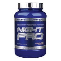 Night PRO - 900 g - Scitec Nutrition