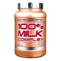 Whey Complex - 920 g- Buy Online at MOREmuscle