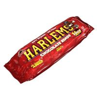Harlems (Rosquillas Crujientes) - 110g [Max Protein]