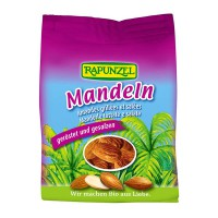 Toasted almond salad rapuncel - 100 g- Buy Online at MOREmuscle