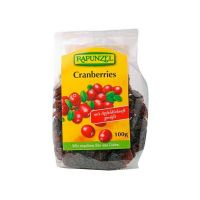 Red cashew cranberries rapunzel - 100 g