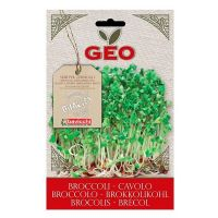 Broccoli germinate geo - 13g - Biocop