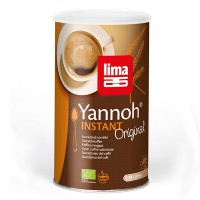 Coffee of cereals yannoh instant lima - 250g