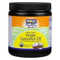 Virgin coconut oil - 591ml