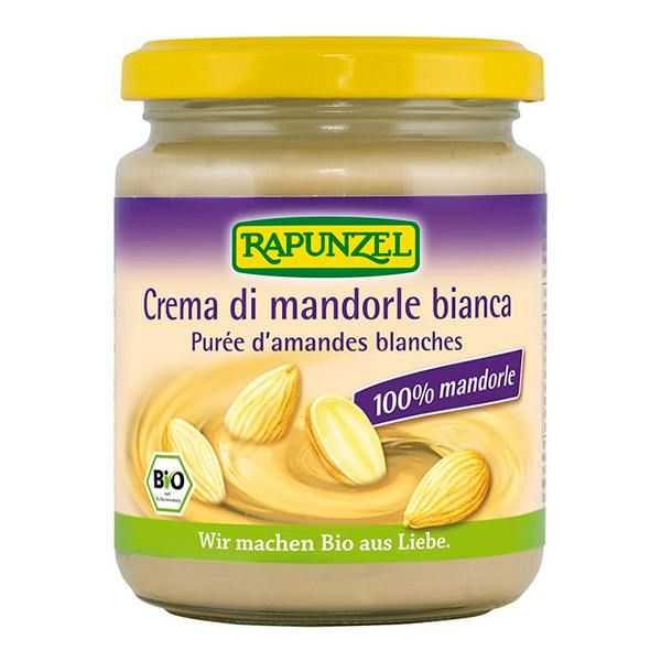 Almond cream rapunzel - 250g