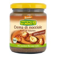 Hazelnut cream rapunzel - 250g