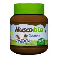 Chocolate cream nuscobio - 400g