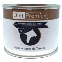Canned Beef Burger - 100g - Faites vos achats online sur MASmusculo