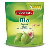 Soft figs noberasco - 200g