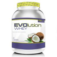Evolution whey - 2,27 kg