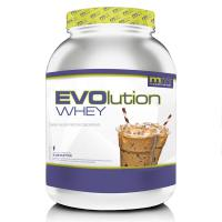 Evolution whey - 2 kg - MM Supplements