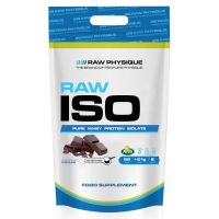 Raw ISO - 2.5 kg- Buy Online at MOREmuscle