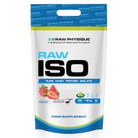 Raw ISO - 2.5 kg