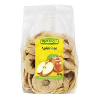 Dried apple rapunzel - 100g