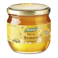 Rosemary honey - 450g