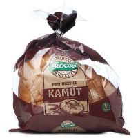 Kamut soft rustic bread - 350g- Buy Online at MOREmuscle