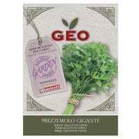 Giant parsley from naples sow geo - 8g- Buy Online at MOREmuscle