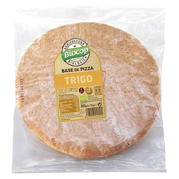 Pizza two bases - 300g