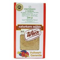 Prepared 4 cereals werz - 200g