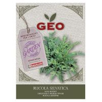 Rucola silvestre sow geo - 1,5g