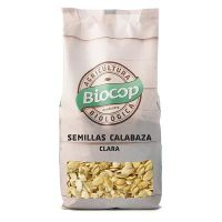 Pumpkin seeds clear - 500g- Buy Online at MOREmuscle