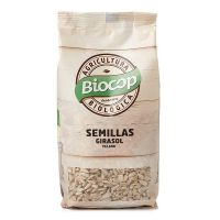 Peeled sunflower seeds - 250g - Biocop