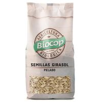 Peeled sunflower seeds - 500g- Buy Online at MOREmuscle