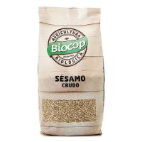 Raw sesame without toasting - 250g