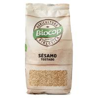 Toasted sesame - 250g - Kaufe Online bei MOREmuscle