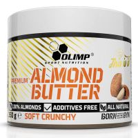Almond butter - 350g- Buy Online at MOREmuscle