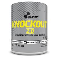 Knockout 2.0 - 305g- Buy Online at MOREmuscle