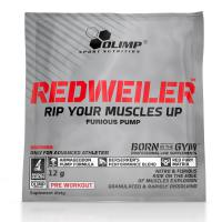 Redweiler 6g (1 sachet)- Buy Online at MOREmuscle
