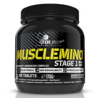 Musclemino stage 1 - 300 tablets - Compre online em MASmusculo