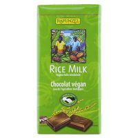 Tableta de Chocolate Vegano - 100g
