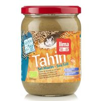 Tahini sea salt lima - 500g