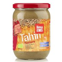 Tahini lima - 225g- Buy Online at MOREmuscle