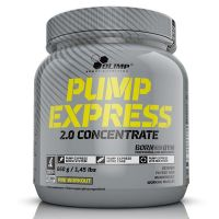 Pump express 2.0 concentrate - 660g - Olimp Sport