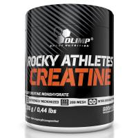 Rocky athletes creatine - 200g