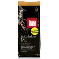 Tea mu 10 herbs and spices lima - 75g