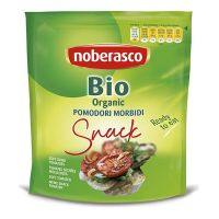Soft dried tomatoes noberasco - 100g