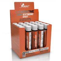 L-carnitine 3000 extreme shot - 20 x 25ml