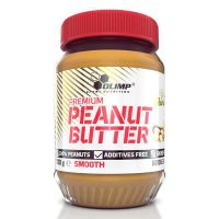 Peanut butter - 700g - Kaufe Online bei MOREmuscle