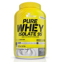 Pure Whey Isolate 95 - 2.2kg [olimp sport]