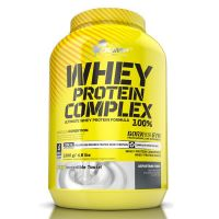 Whey protein complex - 2.2kg - Olimp Sport