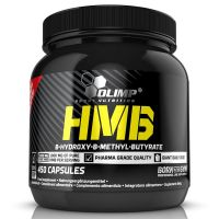 Hmb - 450 capsules - Kaufe Online bei MOREmuscle