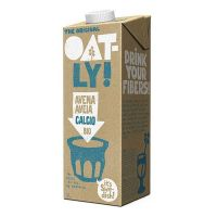 Oat drink with calcium oatly bio - 1l - Biocop