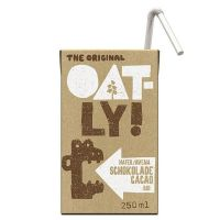 Avoine cacao drink oatly bio - 1l - Kaufe Online bei MOREmuscle