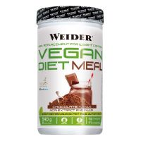 Vegan diet meal - 540g - Weider