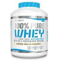 100% Pure Whey - 4kg