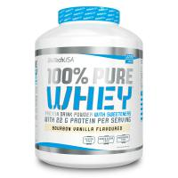100% pure whey - 2.27kg- Buy Online at MOREmuscle